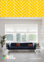 Flooring Design Lookbook January 2021