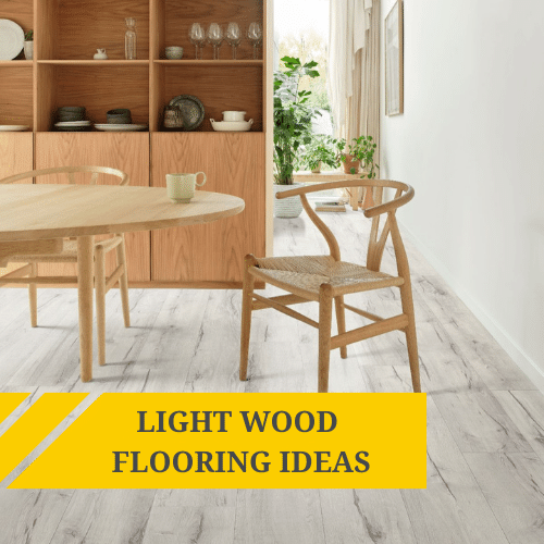 Brighten Up Your Home With Light Wood Flooring