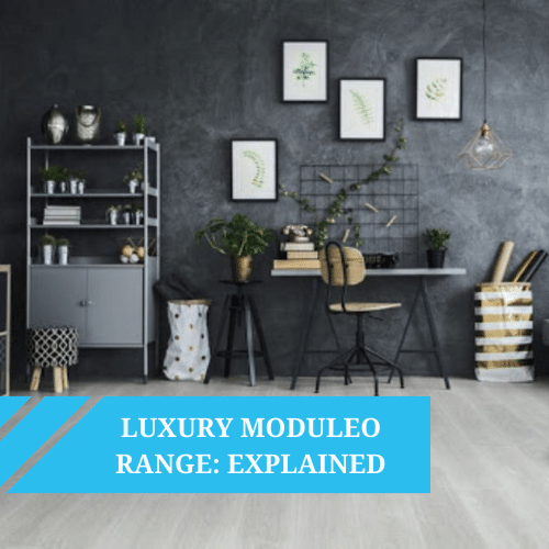 Explaining Moduleo Luxury Vinyl Flooring Options