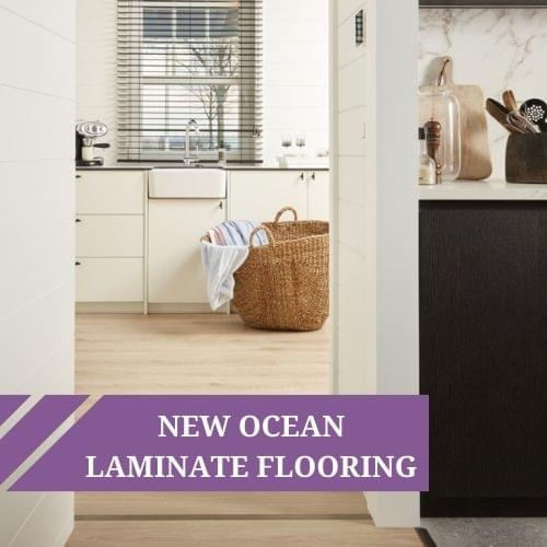 New Berry Alloc Ocean Flooring Designs