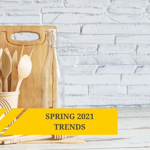 Spring 2021 Trends