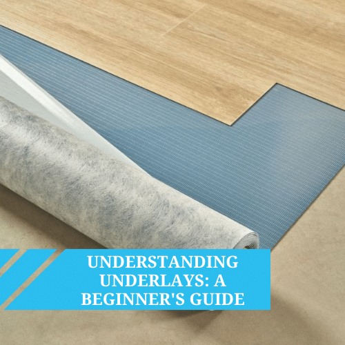 Understanding Underlays: A Beginner's Guide
