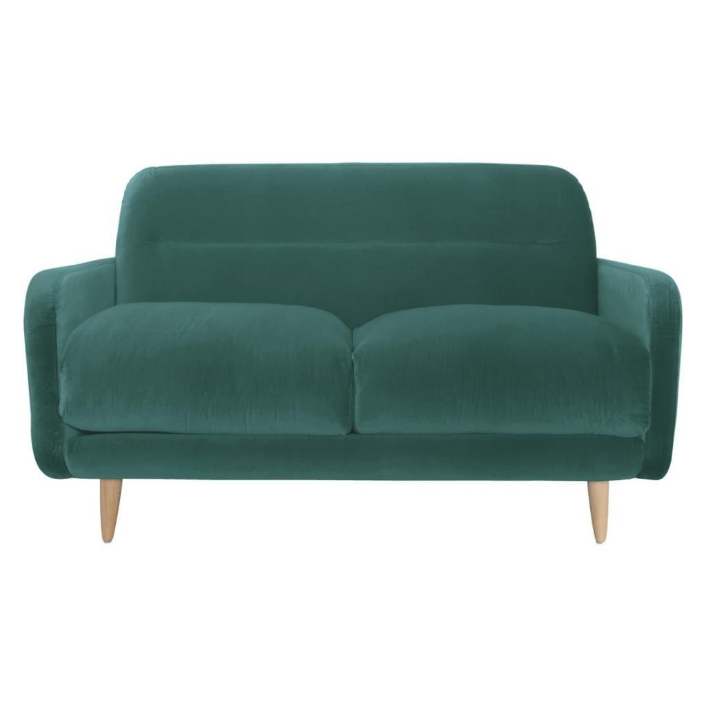 Emerald Green Sofa from Habitat