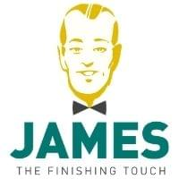 James - The Finishing Touch