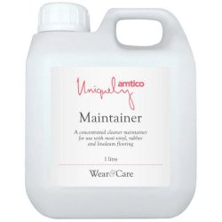 5 Litre Amtico Luxury Vinyl Flooring Maintainer For Use With Click, Spacia, Signature And Form Lvt