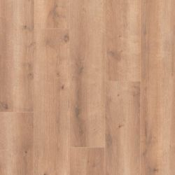 allegro natural oak wood effect 8mm laminate flooring planks for use in dining rooms, hallways and kitchens berry alloc k1207