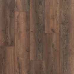 dark brown rustic oak laminate flooring with 4v bevelled edges in 8mm thickness berry alloc cadenza