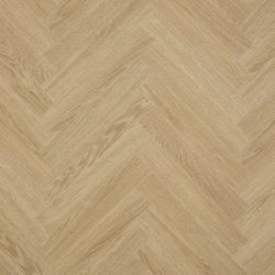 light oak wood effect laminate flooring in parquet design for use in hallways, kitchens and bedrooms berry alloc chateau