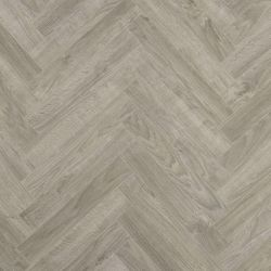 medium grey herringbone laminate flooring for hallways, bedrooms and living rooms with bevelled edges berry alloc java light grey