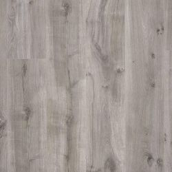 rustic grey laminate flooring in 8mm thickness with 4v bevelled edges berry alloc ocean spirit light grey