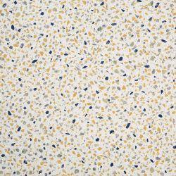 Terrazzo Vinyl Flooring - Blue Granite