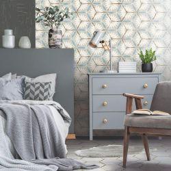 Bohemia Hexagon Wall and Floor Tiles - Margarita