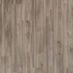 Grey wood effect dryback lvt flooring for residential and commercial use
