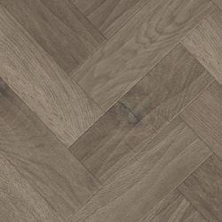 Karndean Art Select Parquet AP07 Storm Oak Vinyl Floor Tiles