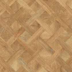 Karndean Art Select Basketweave SBW-RL01 Spring Oak Vinyl Flooring