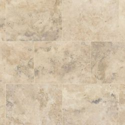Karndean Washed Italian Stone Design Vinyl Floor Tiles With Bevelled Edges For Use In Residential And Commercial Bathrooms Lm07