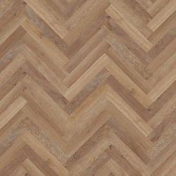 Karndean Knight Tile Herringbone Pale Limed Oak SM-KP94