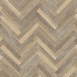Karndean Knight Tile Herringbone Lime Washed Oak SM-KP99