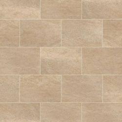 Karndean Knight Tile ST12 Bath Stone Luxury Vinyl Floor Tiles