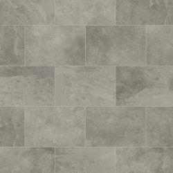 Karndean Knight Tile ST16 Grey Riven Slate Luxury Vinyl Floor Tiles