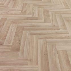 Manor House Calcott Parquet Cushioned Vinyl Flooring