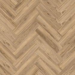 Medium Oak Design Parquet Short Planks For Hallways And Bathroom Moduleo 22229