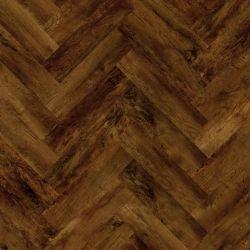 Moduleo Impress Country Oak 54880 Herringbone Short Plank