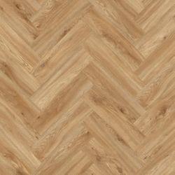 Moduleo Impress Sierra Oak 58346 Herringbone Short Plank