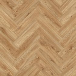 Moduleo Impress Sierra Oak 58346 Herringbone Small Plank