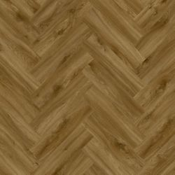 Moduleo Impress Sierra Oak 58876 Herringbone Small Plank