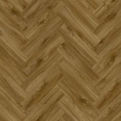 Moduleo Impress Sierra Oak 58876 Herringbone Small Plank