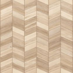Medium Oak Chevron Pattern Lvt Planks For Dining Rooms, Hallways And Kitchens Impress Bohemian 61264