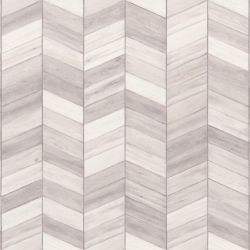 Light Grey Chevron Fishbone Design Lvt Flooring Planks With Bevelled Edges Moduleo Impress Bohemian 61144