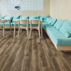 Moduleo Impress Sierra Oak 58876 Glue Down Vinyl Flooring