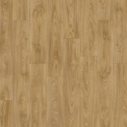 Dryback Moduleo Impress Laurel Oak 51262 In Medium Wood Effect Design With Textured Surface Finish