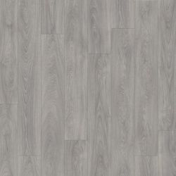 Medium Grey Rustic Design Lvt Flooring For Use In Bedrooms And Living Rooms Impress Laurel Oak 51942 Glue Down
