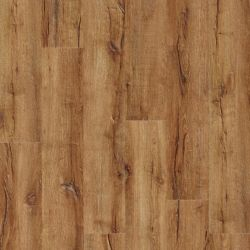 Golden Oak Luxury Vinyl Flooring Planks With Rustic Knots And Deep Grains For Use In Hallways And Kitchens Mountain Oak 56440