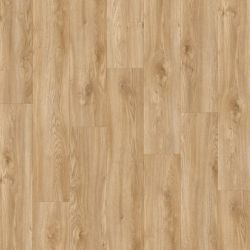 58346 Sierra Oak Medium Toned Wood Effect Lvt Planks With Bevelled Edges That Can Be Installed As A Loose Lay System