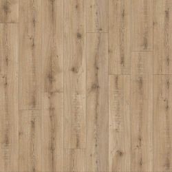 Layred Engineered Click Vinyl Flooring In Natural Wood Design With Underlay 22247Lr