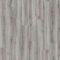 Layred Vinyl Flooring That Has Underlay Fitted To Boards In Grey Wood Effect Classic Oak 24932Lr