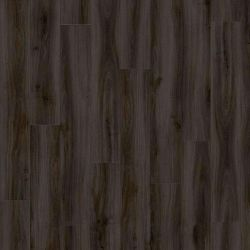 Classic Oak 24980Lr Dark Wood Effect Rigid Click Vinyl Flooring Planks With Integrated Underlay
