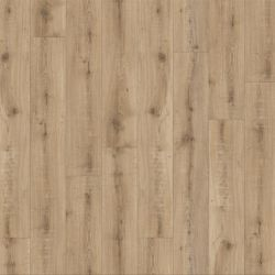Medium Oak Wood Plank Click Lvt Flooring For Residential Homes 22247