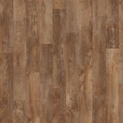 Aged Wood Effect Glue Down Vinyl Floor Planks By Moduleo 24842