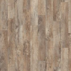 Water Resistant Glue Down Vinyl Floor Planks Country Oak 24918 Lvt