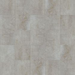Select Jetstone 46942 Light Grey Click Vinyl Floor Tiles For Kitchens And Bathrooms