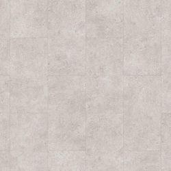 Bathroom Vinyl Floor Tiles In Light Grey Moduleo Venetian Stone 46931