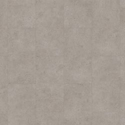Hallway Luxury Vinyl Tiles In Medium Grey For Residential Homes 46949