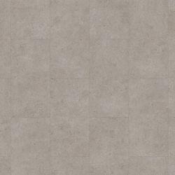 Hallway Luxury Vinyl Tiles In Medium Grey For Residential Homes 46949