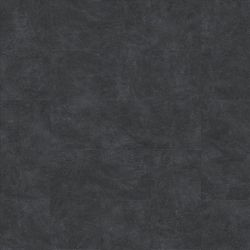 Moduleo Transform Click Azuriet 46985 Black Sparkle Design Tile With Glitter Effect