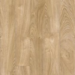 Warm Oak Design Luxury Click Vinyl Flooring Planks Transform Chester Oak 24418 With Micro Bevel